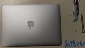 Apple Macbook Air Disassembly Guide 1