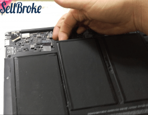 Apple Macbook Air Disassembly Guide 7