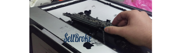 2015 Apple iMac A1418 PC Disassembly Guide