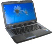 CyberPower HX7-300 Laptop Evo Core i7 17.3-inch