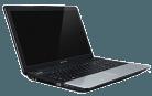 Gateway NE51 laptop