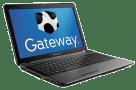 Gateway NV57 laptop