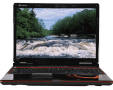 Gateway P-7908u FX Edition laptop