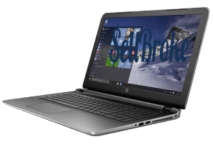 HP Pavilion 17.3-inch Touchscreen Laptop