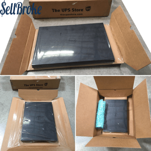 Best Laptop Shipping Box