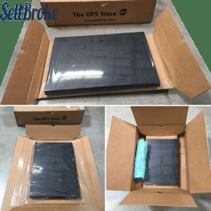 Best Laptop Shipping Box