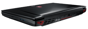MSI Gaming Notebook