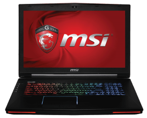 Sell MSI Gaming Laptop