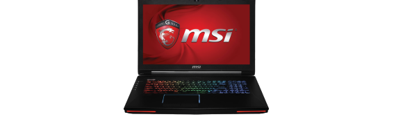 The New MSI GT72 Dominator Pro G Gaming Laptop