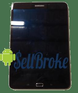 Sell Tablet Samsung Galaxy SM-t710