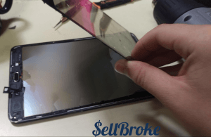 Samsung Tablet SM-T710 Repair Instruction