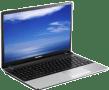 Samsung NP300 Series laptop