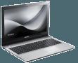 Samsung QX410 Series laptop