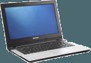 Samsung QX411 Series laptop