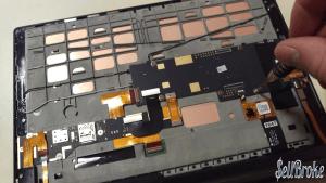 Sell Broke' Lenovo Yoga Tablet TAB 2 Disassembly Instructions