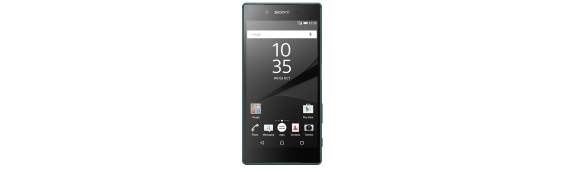 Sony Xperia Z5 Smartphone Review