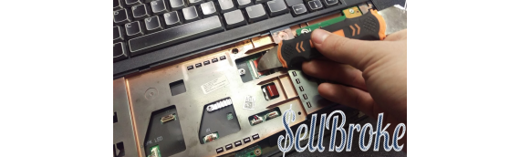 Alienware M15X Laptop Disassembly Guide