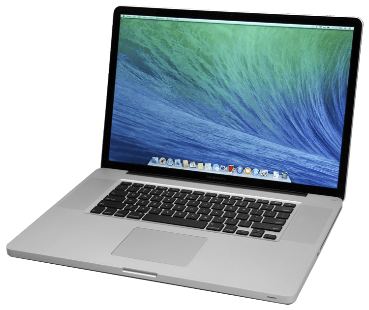 inch macbook pro a laptop review