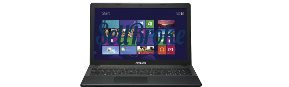The Asus X551MAV-EB01-B(S) 15.6-inch Laptop