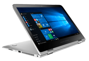 HP Spectre X360 Laptop