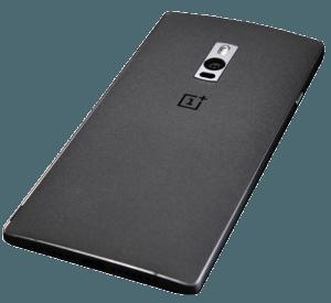OnePlus 3 smartphonephone back