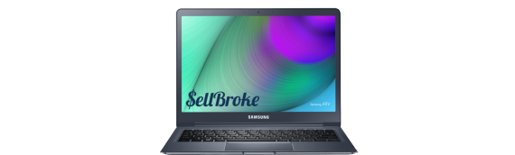 The New Samsung ATIV Book 9 Spin Laptop