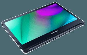 Samsung ATIV Book 9 Spin Tablet