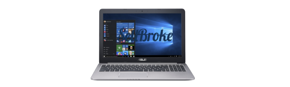 Asus K501UX-AH71 Laptop Review