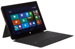 Sell Broke Microsoft Surface Pro