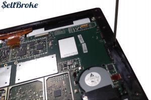 Sell Broke Microsoft Surface Pro Disassembly 5