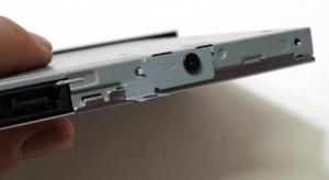Toshiba Satellite L50-B Laptop Disassembly Step 11