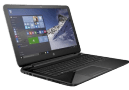 HP 15 Series Touchscreen Celeron