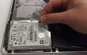 MacBook Pro A1278 Disassembly Guide Step 10
