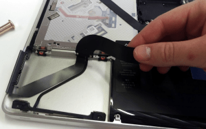 MacBook Pro A1278 Disassembly Guide Step 14