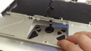 MacBook Pro A1278 Disassembly Guide Step 29