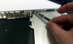 MacBook Pro A1278 Disassembly Guide Step 30