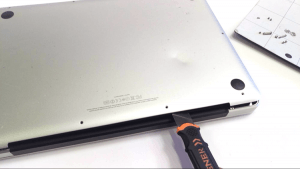 MacBook Pro A1297 Disassembly Guide Step 2