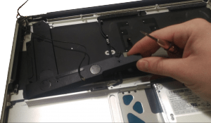 MacBook Pro A1297 Disassembly Guide Step 24