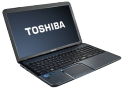 Toshiba Satellite L855 Laptop Intel Series