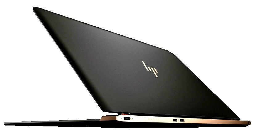 """The 2016 HP Spectre """"The World's Thinnest Laptop"""" 