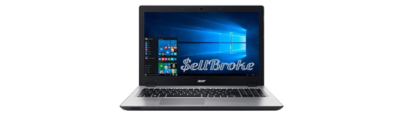 ACER Aspire V3-574 15.6″ Laptop Review