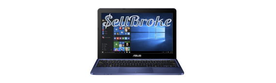 Asus VivoBook E200 Notebook Review