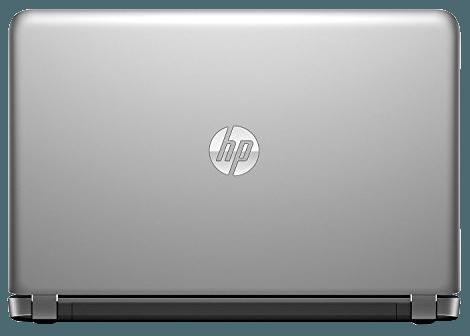 "HP Pavilion G199nr 17.3"" Laptop Review | SellBroke Laptop Back Png"