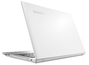 Lenovo IdeaPad 500 Laptop Back