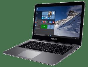 ASUS Vivobook E403SA Laptop Left Side