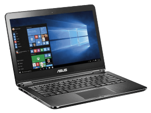 ASUS Vivobook E403SA Laptop Right Side