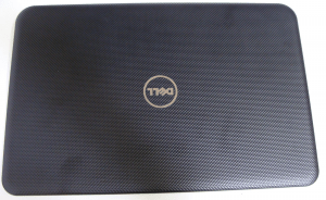 Dell 17-3721 Laptop Closed View