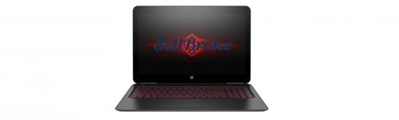 HP Omen Gaming Laptop Review