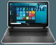 HP Pavilion Imagepad 15t Laptop Straight On