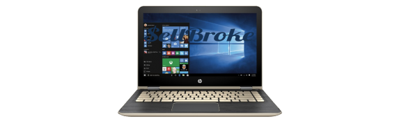 HP Pavilion x360 M3 Laptop Review